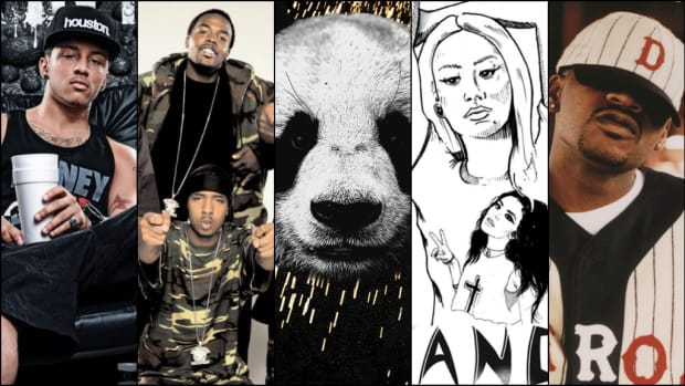 Greatest One-Year Wonders in Rap of the 21st Century