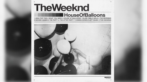 The Weeknd, 'House of Balloons'