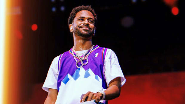 Big Sean Is Making the Best Music of His Life