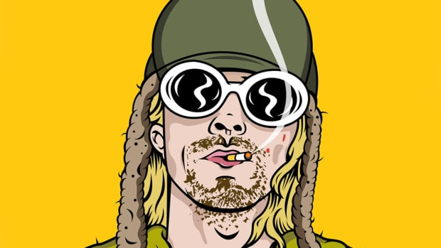 Understanding Kurt Cobain's Undying Influence on Hip-Hop