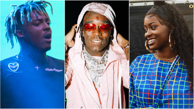 Lil Uzi Vert, Missy Elliott, Earl Sweatshirt & More: Morning Bars