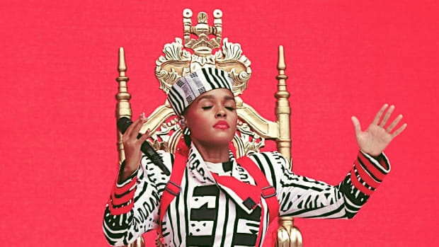 Janelle Monae, I'm Not Religious, But I Believe In Hip-Hop