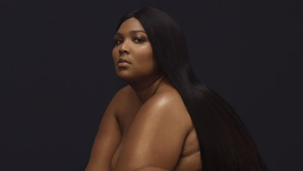 Lizzo's 'Cuz I Love You' Is True Self-Care