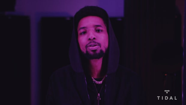 Rockie Fresh Bless The Booth 2019