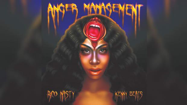 eminem anger management mixtape