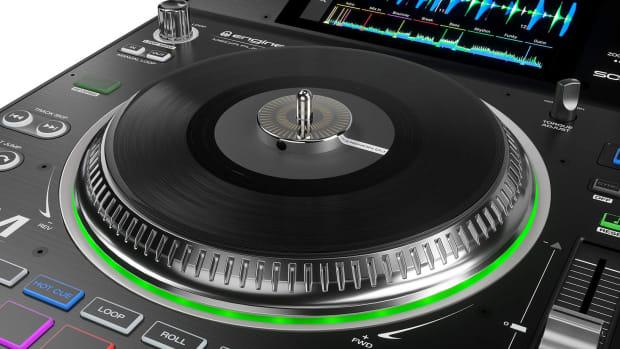 Denon DJ SC5000M Review