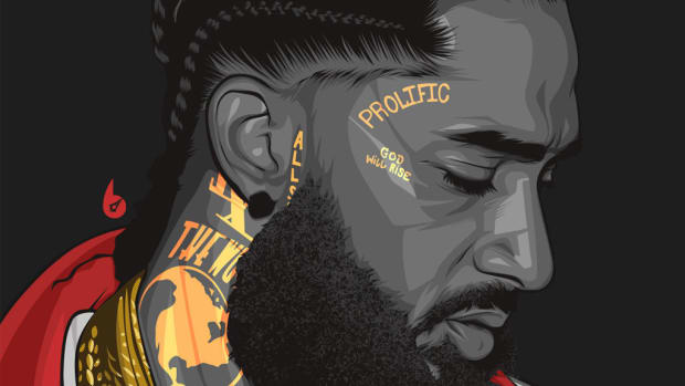 Nipsey's Hustle as Told by Nipsey Hussle - DJBooth
