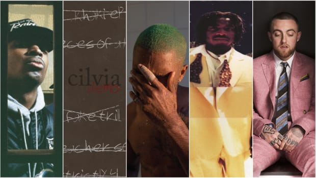 Do Albums Still Possess the Power to Change Our Lives?