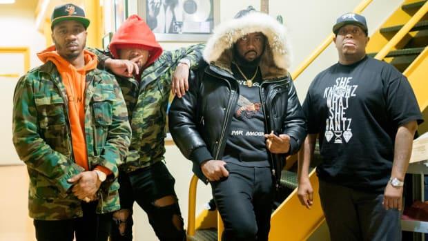 Griselda Gang, DJ Premier, 2019