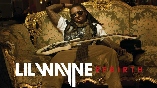 Imagining an Alternate Universe Where Lil Wayne's Rock Album 'Rebirth' Was a Classic