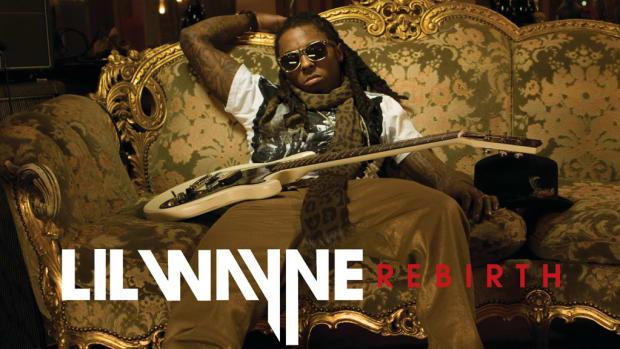 Imagining an Alternate Universe Where Lil Wayne's Rock Album 'Rebirth' Was a Classic