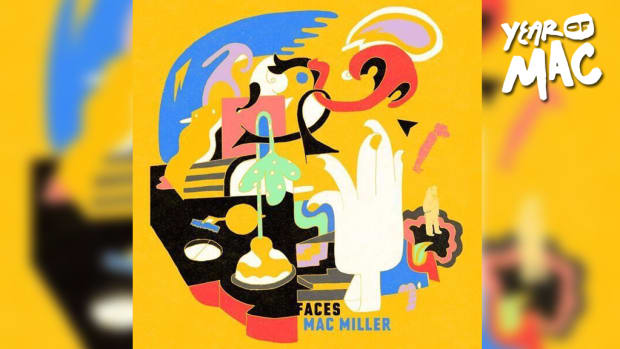 'Faces': How Mac Miller Purges Death and Fights for His Life