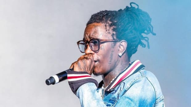 Young Thug, 2019