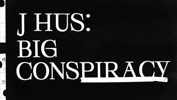 J Hus Big Conspiracy Album Review, 2020