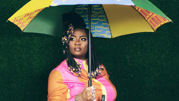 "Kamaiyah's ""Pressure"" Is a Sleeper Hit"
