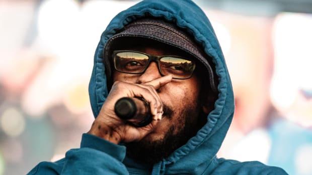 Kendrick Lamar, 2020