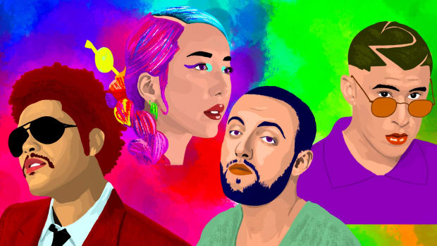 best-albums-of-2020-so-far-illustration