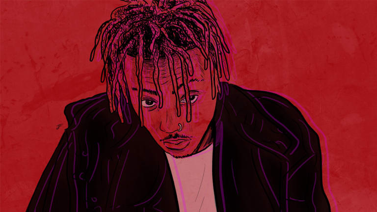 The Starter's Guide to Juice WRLD