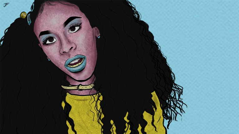 The Starter's Guide to Rico Nasty
