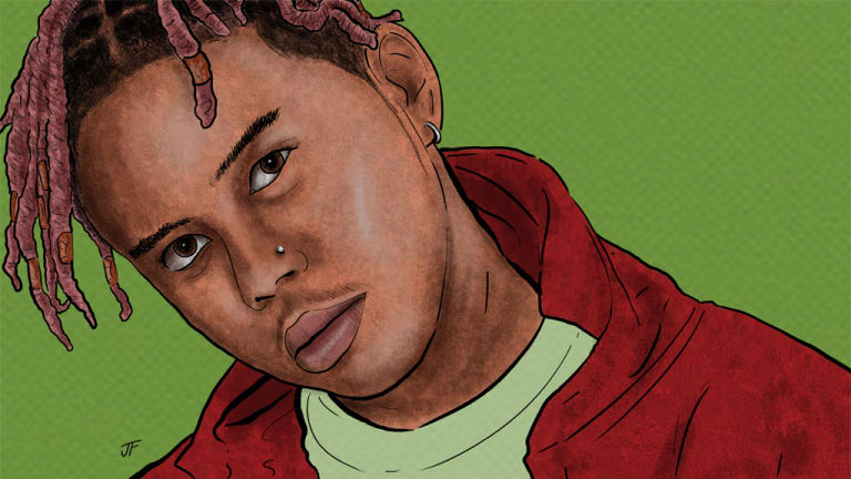 The Starter's Guide to YBN Cordae