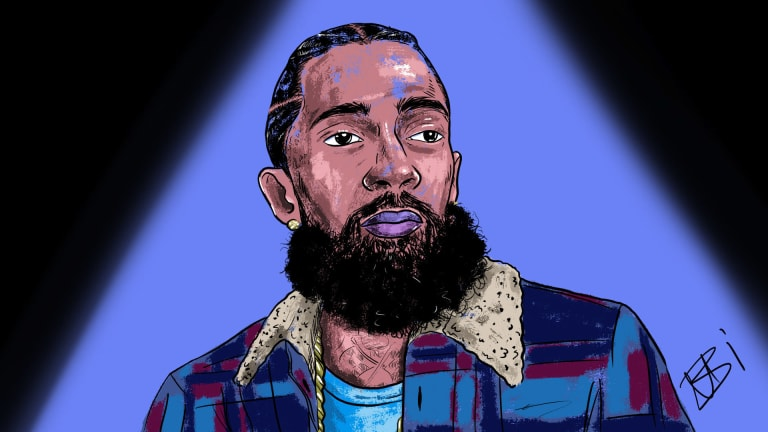 Los Angeles Is Better Because of Nipsey Hussle. It Will Never Be the Same Without Him