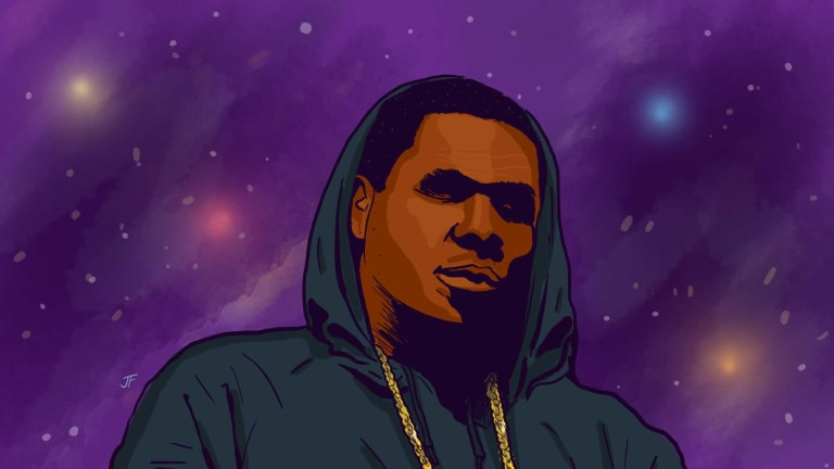 We Found Jay Electronica's 'Act II'—It's Been Hiding in Plain Sight