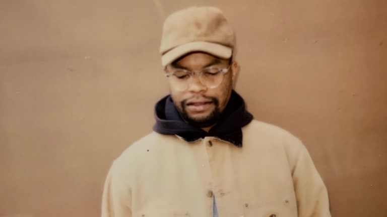 Matt Martians Has Healed: Interview
