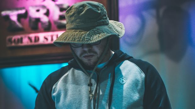 DJ Burn One, 2018