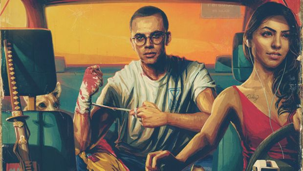 Logic Bobby Tarantino Album Review, 2018