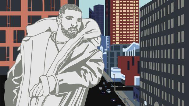 Drake Views Classic