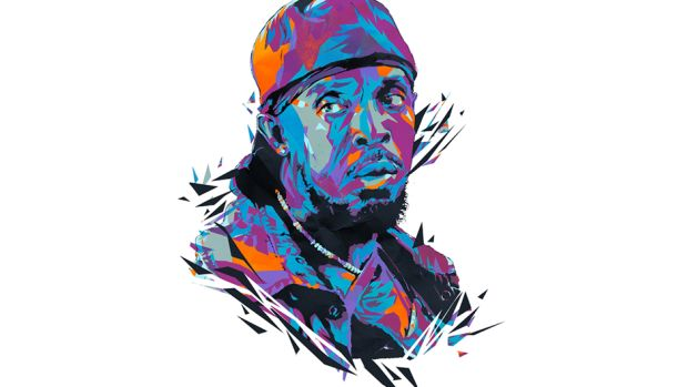 Omar The Wire art music TV