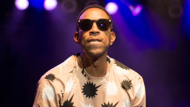 Ludacris tour rider
