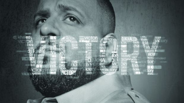 Album Review DJ Khaled 'Victory'