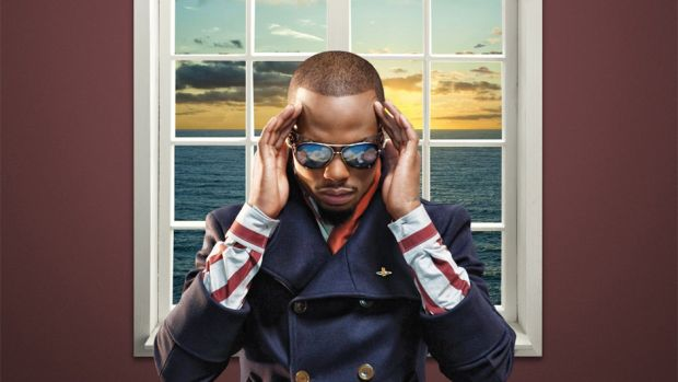 Album Review: B.o.B. 'Strange Clouds'