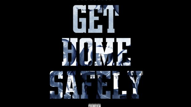 Dom Kennedy Get Home Safely Album Review