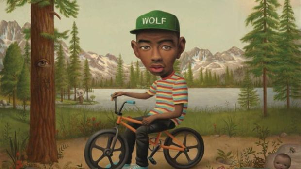 Tyler, The Creator Wolf Album Review