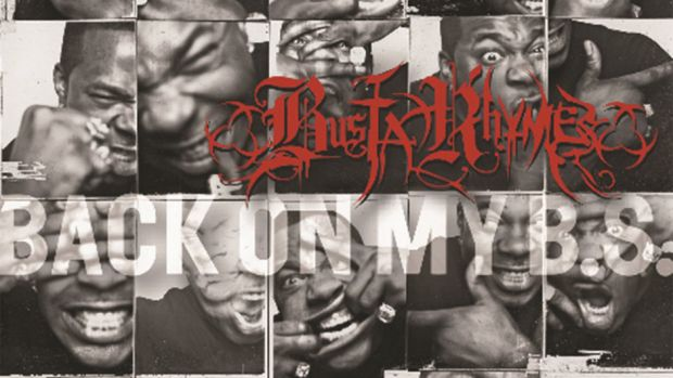 busta-rhymes-back-on-my-bs-album-review