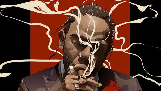 Kendrick Lamar is Hip-Hop's Trojan Horse