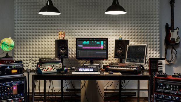 ableton 10 studio