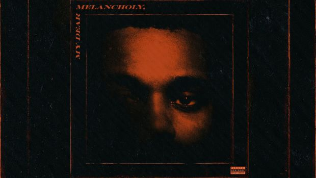 The Weeknd My Dear Melancholy EP Review
