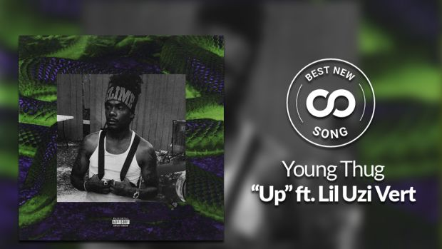 "Young Thug ""Up"" Lil Uzi Vert"