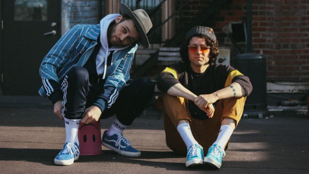 Brasstracks Interview