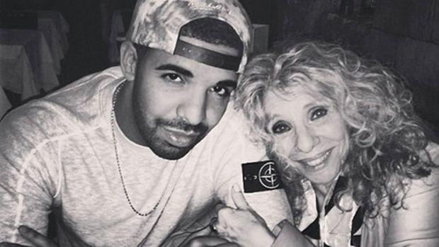 Drake, mother