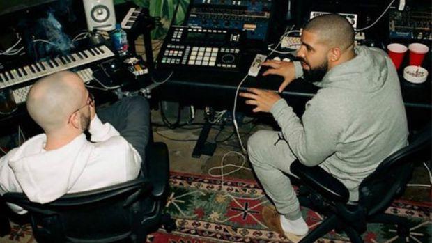 Drake, 40, OVO