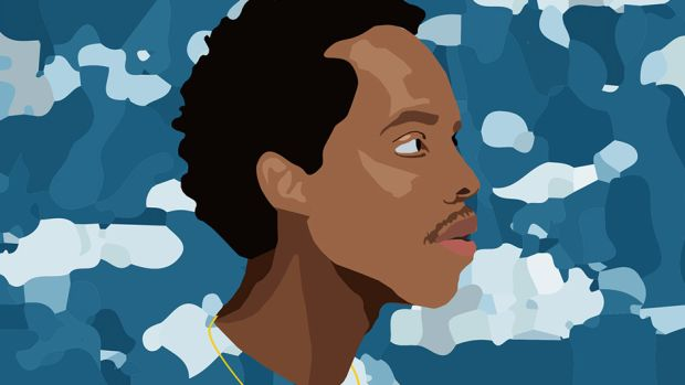 Earl Sweatshirt art, 2018