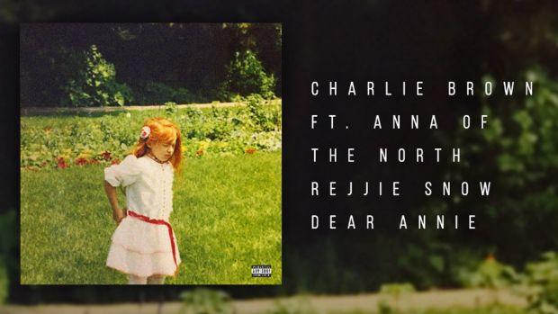 Rejjie Snow, Charlie Brown, new music