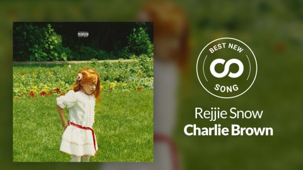 Rejjie Snow, Charlie Brown