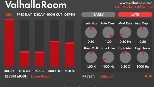 Beginner Reverb tips for producers and engineers