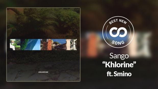 Sango Khlorine Smino