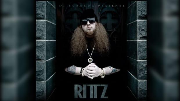 Rittz - White Jesus: Revival
